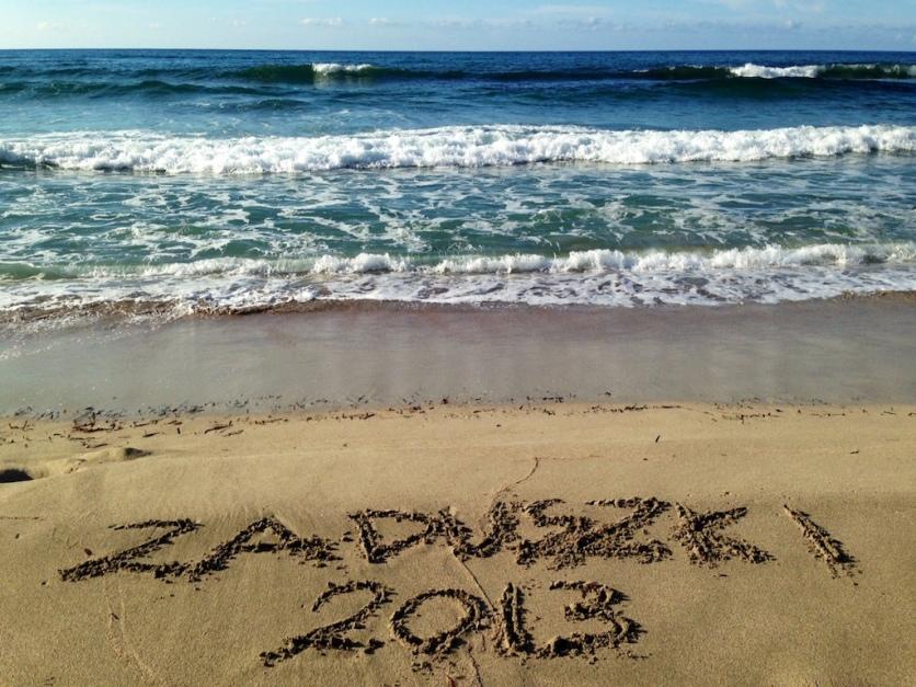Zaduszki 2013