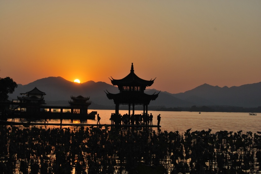 Hangzhou, Chiny