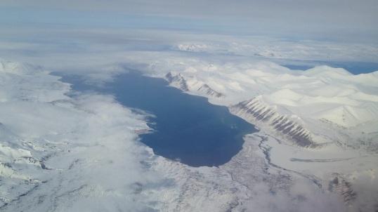 Spitsbergen / Svalbard