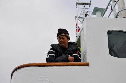 filipińska załoga MS Langoysund