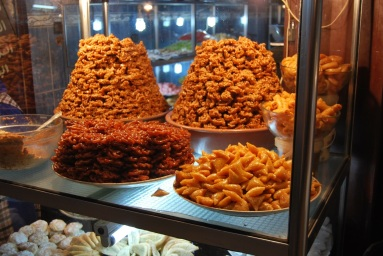 Madzi ulubione, czyli marokańskie słodycze
