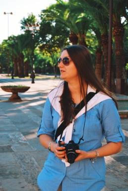 Magdalena w Fez