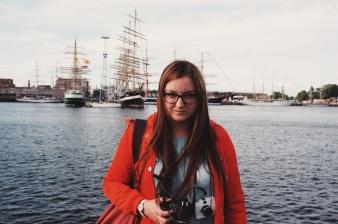 w Gdyni