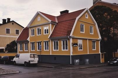 widoki z Karlskrony:
