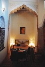 Riad Marhaba, Rabat