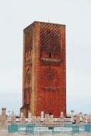 wieża Hassana