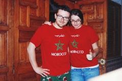 Tak, lubimy Maroko!