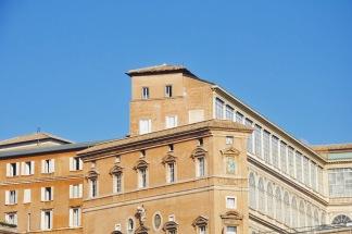 apartamenty papieski