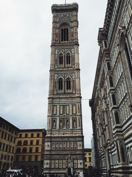 wieża Giotta