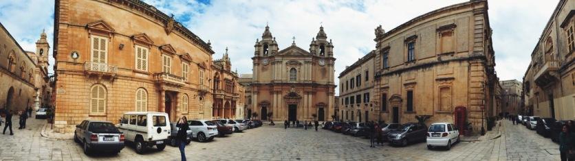 katedra św. Pawła