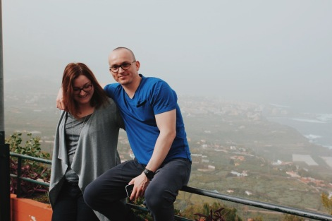Magdalena i Przemek