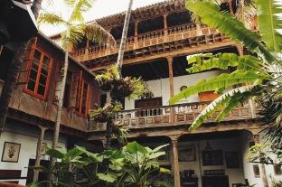 kanaryjski dom