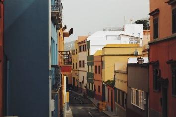 Kolory La Orotavy