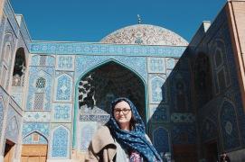 Meczet Szejcha Loft Allaha