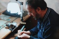irańskie pieczątki z Sziraz