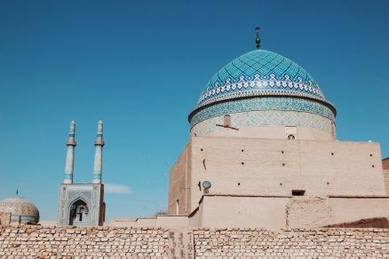 okolice Masjid-e Jame