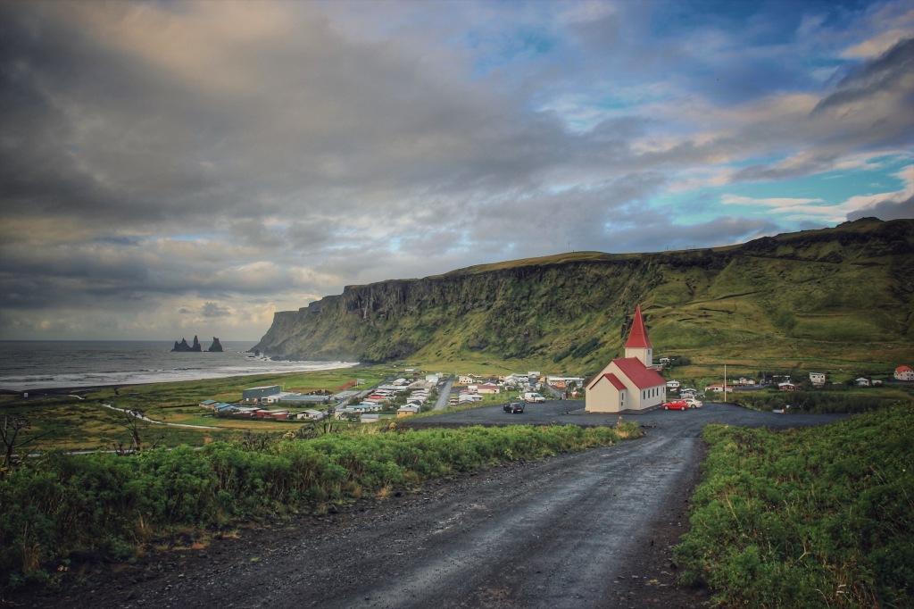 vik-islandia
