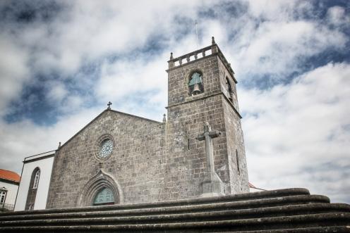 Sao Miguel - kraina Boga i człowieka