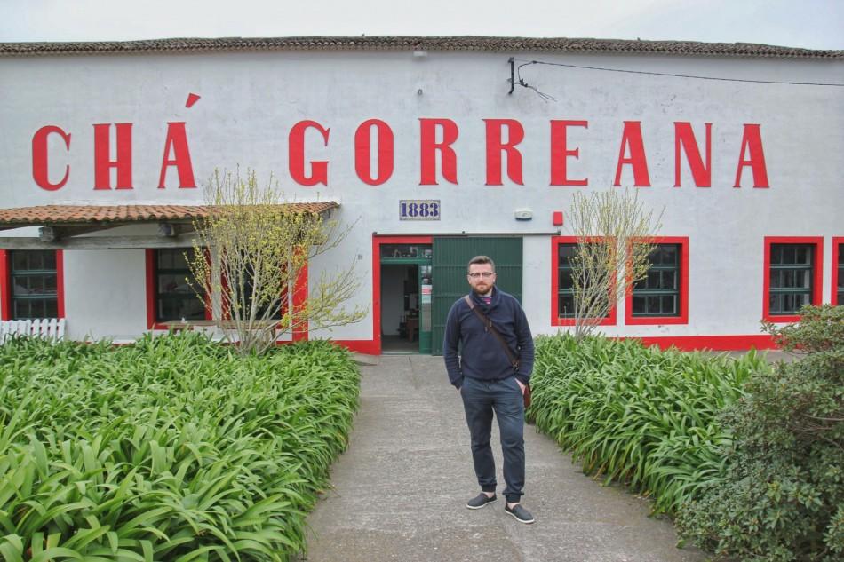 Cha Gorreana
