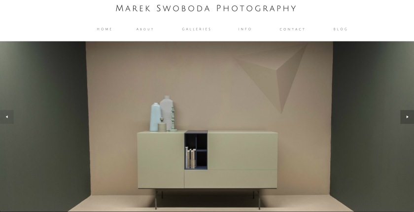 Marek Swoboda Photography
