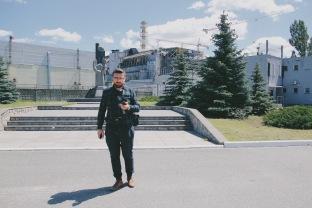 Czarnobyl Wojażer