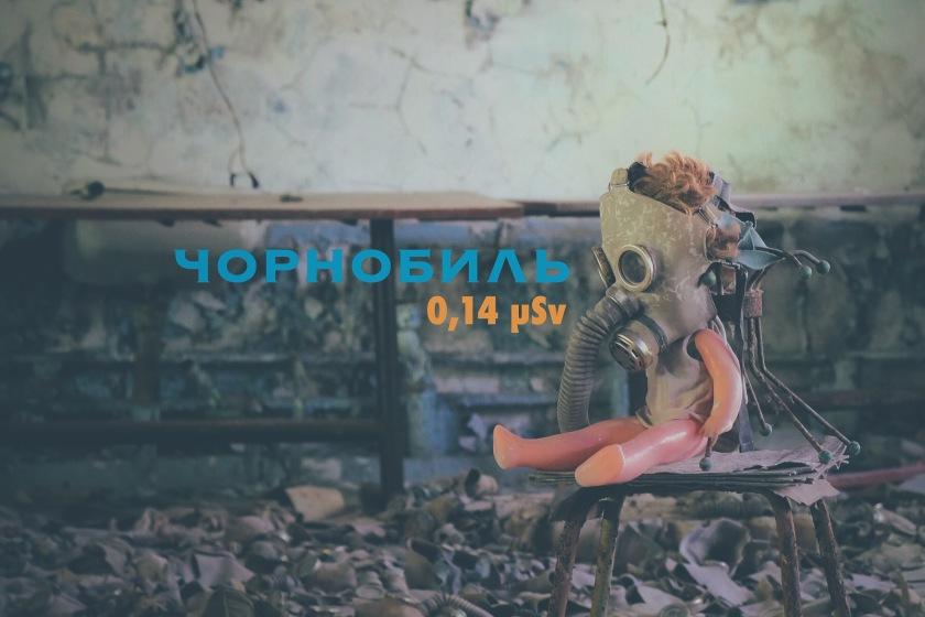 Czy Czarnobyl jest bezpieczny