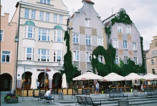Fot. Magdalena Garbacz - Wesołowska zdjęcia analogowe
