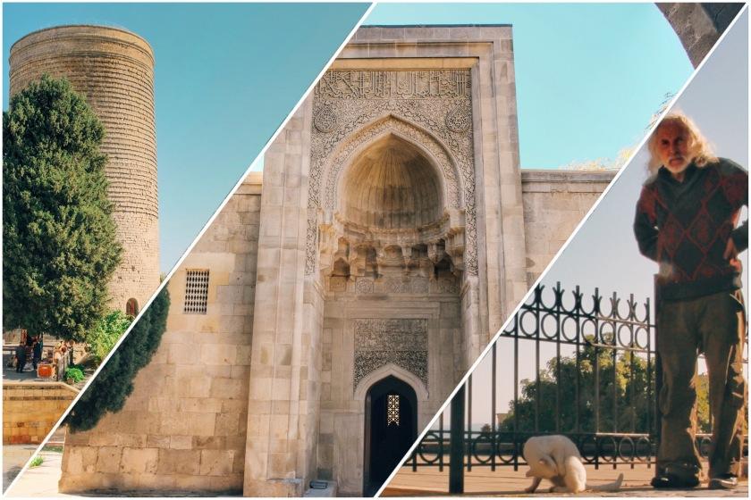 baku-stare-miasto-azerbejdzan-wojazer
