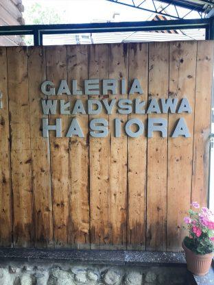 Galeria Władysława Hasiora Zakopane