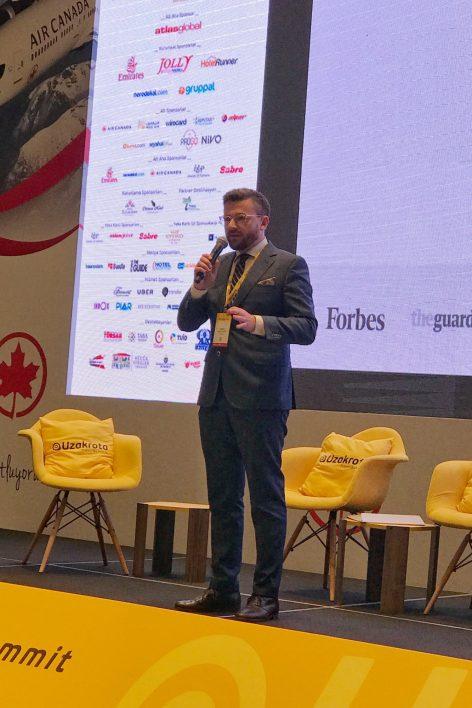 Konferencja Stambul