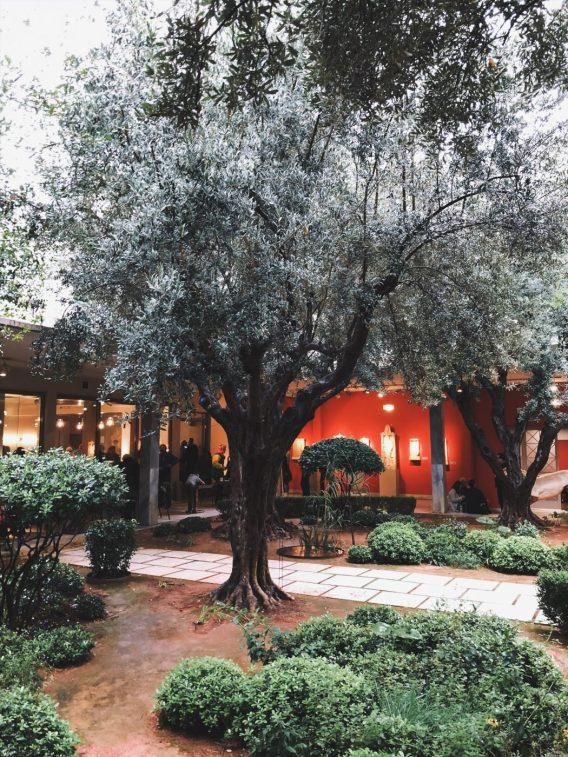Muzeum archeologiczne w Atenach